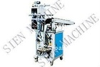 Vertical candy packaging machine