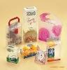 PVC gift packing film