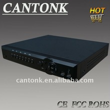 Very Easy to Operate NEW Menu!! CCTV 8CH DVR with 1 Year Warranty