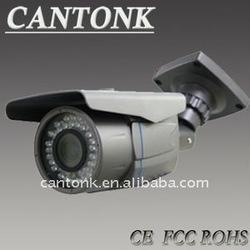 CMOS 600tvl CCTV Camera with CE Certification