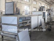 PLC Control&Full Automatic Lollipop Forming Machine(150-600KG/HR)