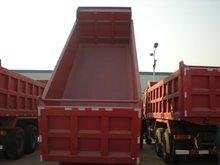 Sinotruk HOWO A7 HOWO 6x4 Tipper Truck Tipper Lorry Dump Truck