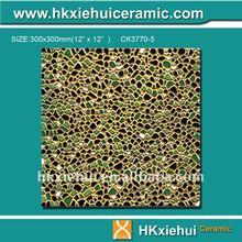golden carpet tile