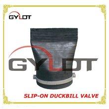 New Product Slip-on Duckbill Valves