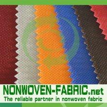Mold Release Non-Woven Fabrics