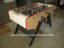 toy foosball table
