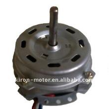 AC electric motor cooling fan