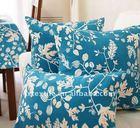 Decorative sofa cushion or cushion cover