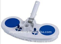 swimming pool cleaning equipment vacuum head