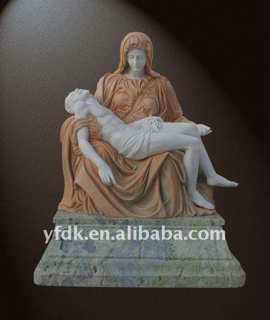 Mármol ángel europea lápida
