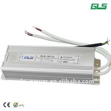12V120W Waterproof LED Power Supply