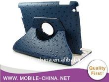 Newest designed rhinestone diamond soft silicon case for ipad 2 horizontal and vertical