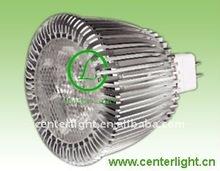 MR16 5x1W led down spot light