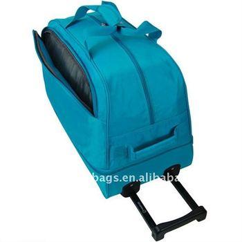 2011 fashion trolley travel bag