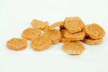 dried chicken chips