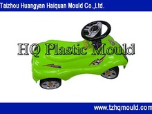 making superior baby car plastic mould