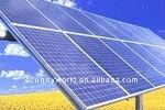 100W/watt solar panels/modules for sale