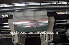 Aluminum Metallized BOPP Film for package