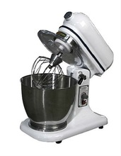 8L Milk/Egg/Butter Mixer/Blender with stainless steel bowl