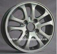 S931 used alloy wheel for Hyundai