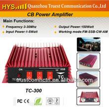 150W Power Amplifier TC-300
