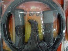 shoulder pad shift boot shift knob auto steering wheel cover