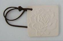 ceramic rose decoration hot promotion gift