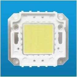 white high power led chips 70w