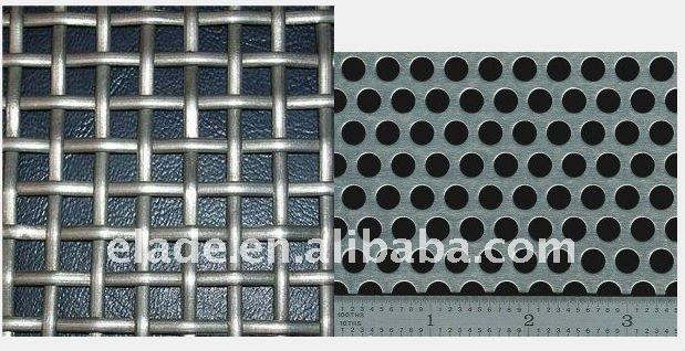 medical titanium mesh