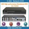 8 channel H.264 USB DVR
