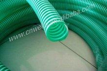 "[Voight] 1-1/4"" PVC Spiral Suction Hose -water pump hose pipe -PVC reinforced hose"