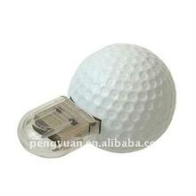 gift ball usb golf flash drive