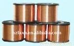 copper al clad wire