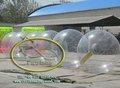 nueva bola inflable del agua