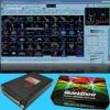 Pangolin Quick Show laser light controller software