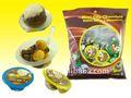2011 nueva mini taza del chocolate y de la galleta