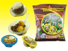 2011 New Mini Chocolate & Biscuit Cup