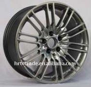 S638 replica aluminum wheel for BMW