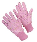 JS511-P8 Cotton Canvas Gardening Glove