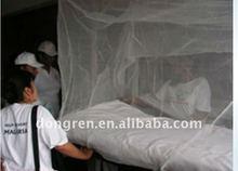 Quem aprovou longa duração net inseticida ( mild )/ pré - tratados mosquiteiro