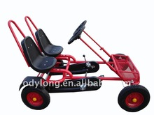 New gokart buggy.amusement&fitness,safely control, environment friendly,outdoor exercising,two seats