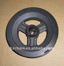 belt pulley