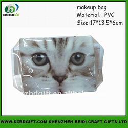 Designer Makeup Bags on Cosmetic Bag Fashion Designer Modern Cosmetic Bag Cosmetic Bag Of Pvc