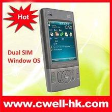 Newest dual SIM card windows mobile phone