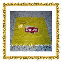 Printed outdoor mat