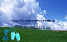 HOT SALE EAR PLUGS hearing defender