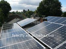 pv solar panel 300watt monocrystalline and polycrystalline
