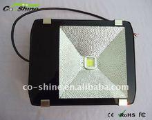 AC110/277V Bridgelux LED Car Park Light,2700-8000K,R.G.B