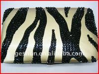 Wholesale wallets ladies,Newest Zebra wallets,Fancy Crystal wallets