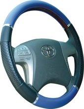 shift knob brake pedal car mat PVC steering wheel cover